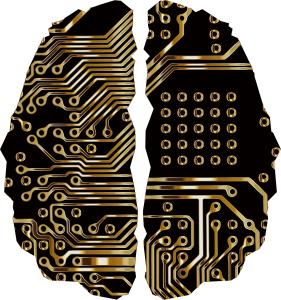 brain, circuit board, pcb